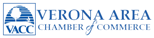 Verona Area Chamber of Commerce Logo