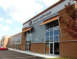 Madison Turners Building