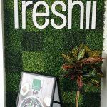 Freshii Grass