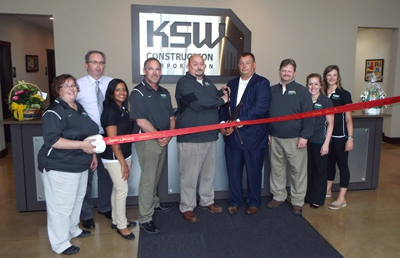 The KSW Construction Team