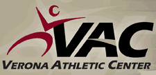 Verona Athletic Center Logo