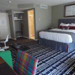 A Graduate Room Suite