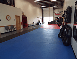 Infusion Mixed Martial Arts