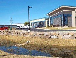 Recreational/Wellness Center Construction