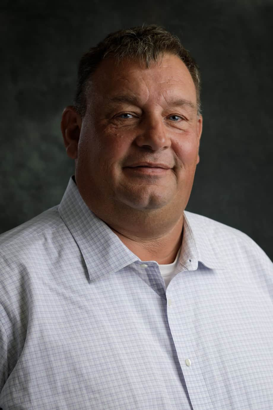 Dean Slaby - President