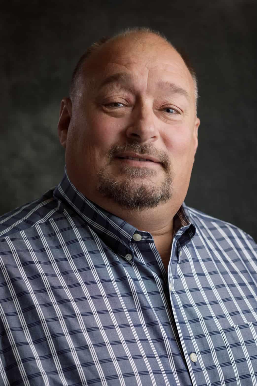 Doug Slaby - Vice President