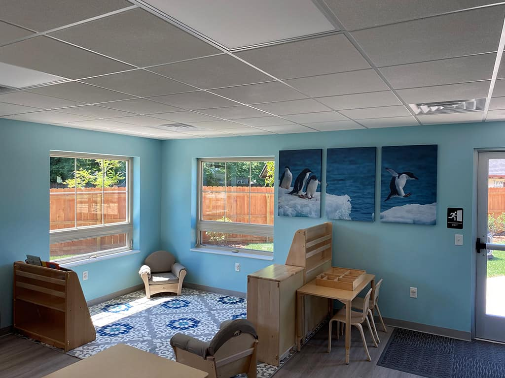 Weebleworld Child Care Center
