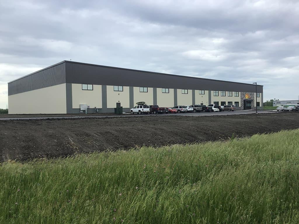 Horizon Manufacturing Group