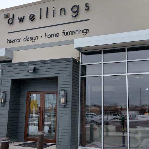 Dwellings Project
